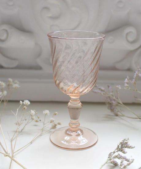 """arcoroc"" french mini glass"
