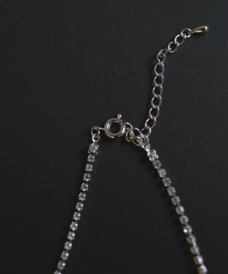 crystal bijou necklace Ⅱ