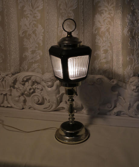 VTG streetLIGHT lamp