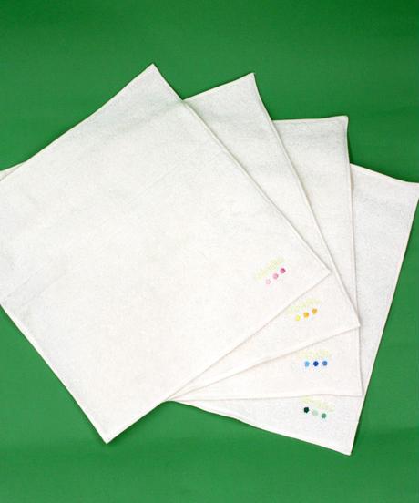 氣ハンカチタオル (Ki Handkerchief Towel)
