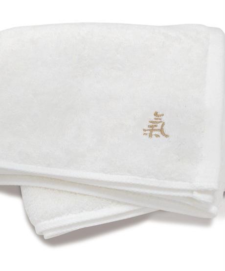 氣フェイスタオル (Ki Face Towel)