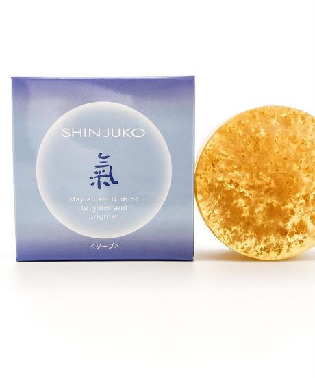 シンジュコウ ソープ (Shinjuko Aroma Soap)