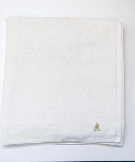 氣大判バスタオル (Ki Beach Towel)