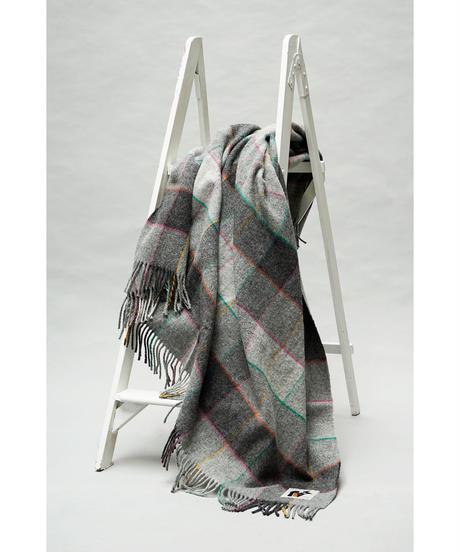 STAG&BRUCE Blanket / Fyvie(グッズ付・送料無料 あと1点)