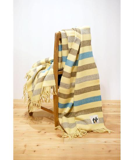 STAG&BRUCE Blanket / Morlich I(グッズ付・送料無料|あと1点・現品限り)