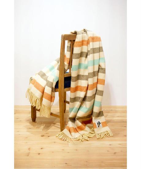 STAG&BRUCE Blanket / Morlich III(グッズ付・送料無料 あと1点・現品限り)