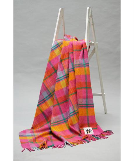 STAG&BRUCE Blanket / Dunnottar(グッズ付・送料無料)