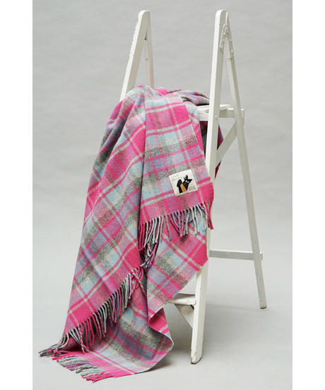 STAG&BRUCE Blanket / Threave(グッズ付・送料無料|あと2点)