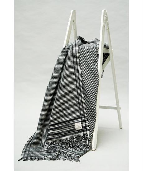 STAG&BRUCE Blanket / Shepherd's Plaid(グッズ付・送料無料 あと2点)