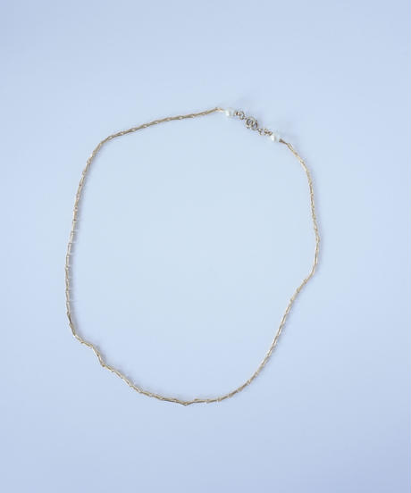 【com 1st Anniversary】Mask Necklace ①