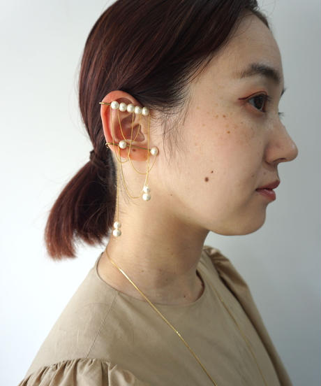 【NEWcollection】ER6-1200 ( 片耳売り/ For one ear )
