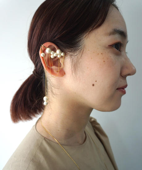【NEWcollection】ER6-1100 ( 片耳売り/ For one ear )