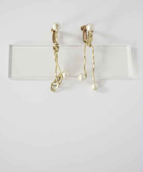 【Now-a-days series】[06] ER-001 / set of 2