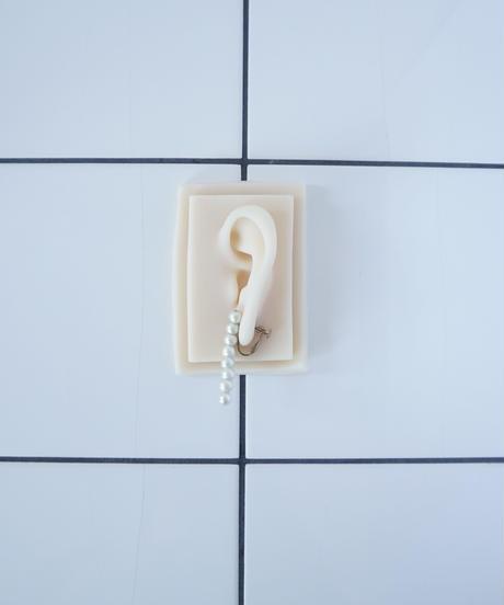【com 1st Anniversary】Short set (Earring / Pierce)