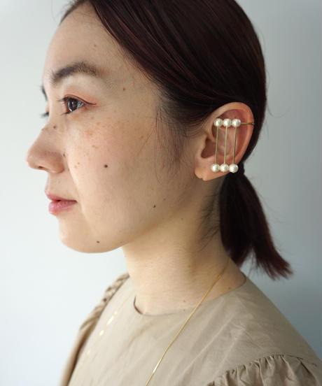 [Shapes collection-2]  ER-002 ( For Left Ear / 左耳用 )