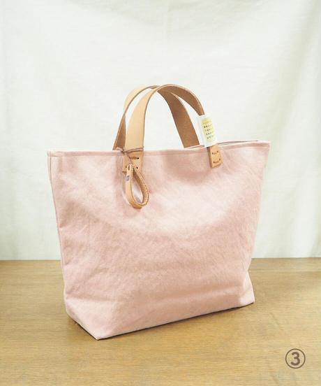 れんげの家 帆布トートバッグ(M)