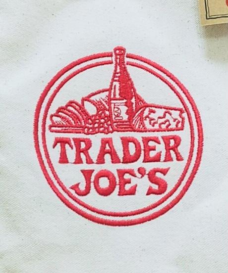 TRADER JOE'S/トレーダージョーズ エコバッグ