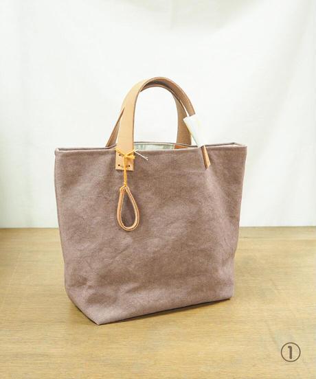 れんげの家 帆布トートバッグ(S)
