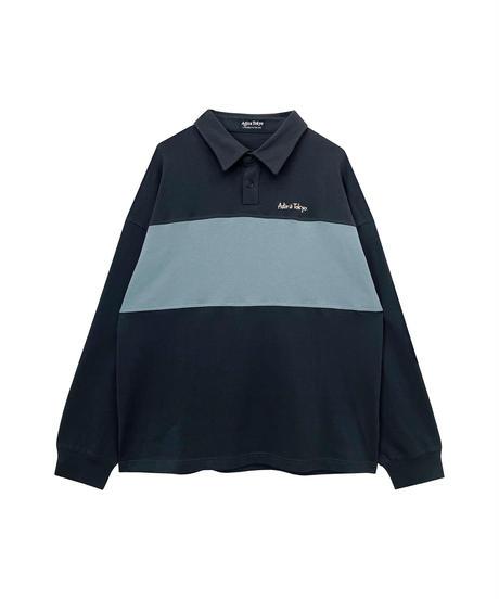 AR213CS0905 ユニセックスラガーシャツ
