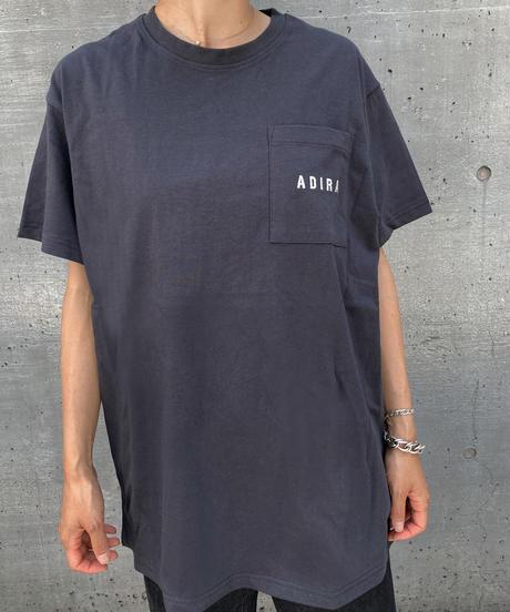 AR203CS0813 ユニセックスバックロゴポケT