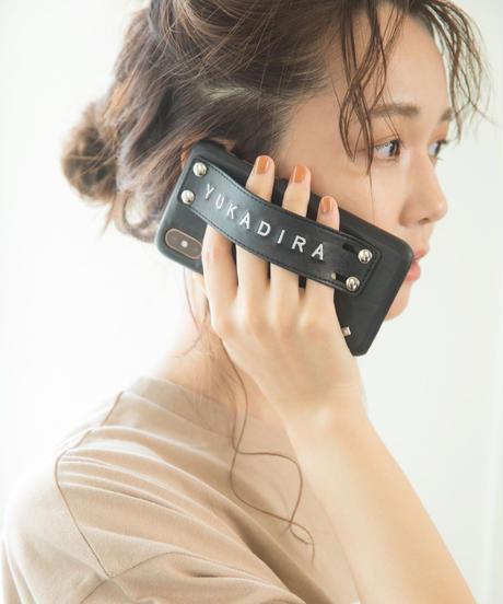 AR202BC0602 スタッズケースiPhoneX
