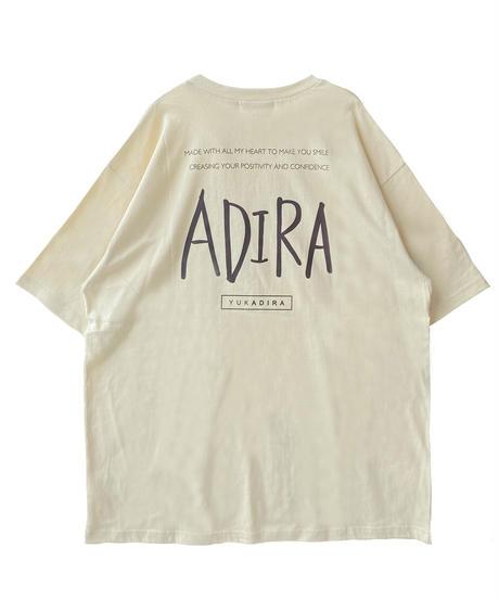 AR202CS0405 ユニセックスロゴTシャツ