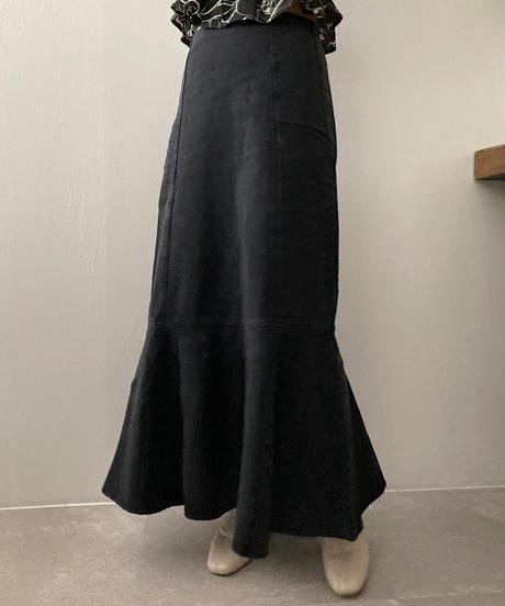 AR213ST0814 SELECTマーメイドデニムスカート