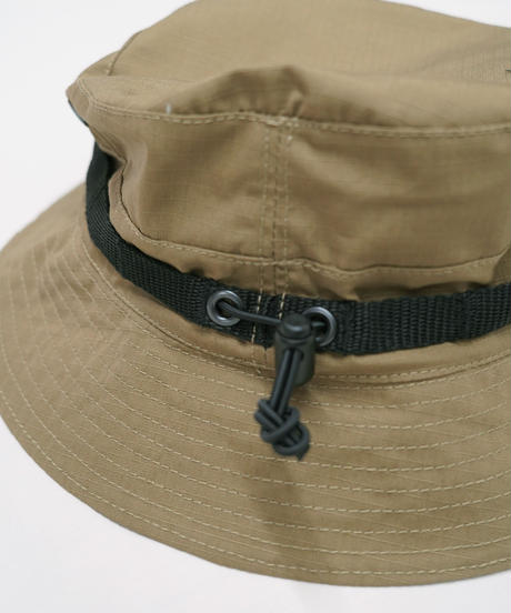 MOLLE BOONIE HAT(COYOTE)