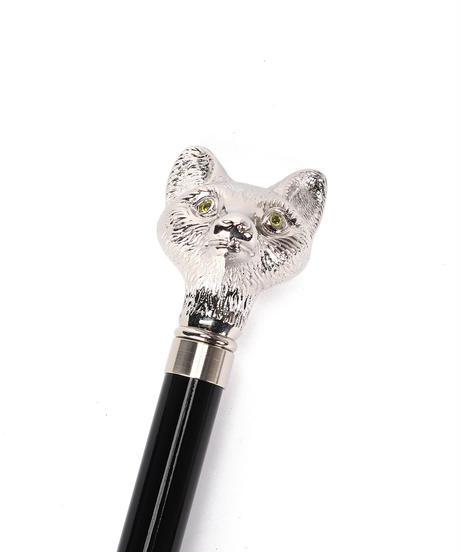 【UV】Ladies WL14 Fox Head Nickel