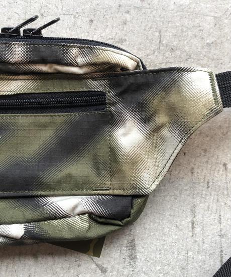[ArkAir]  H155AA-P_MESSENGER BAG CAMO(M SPLINT)