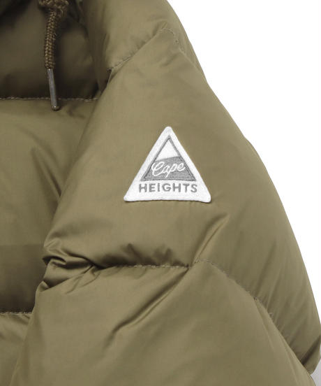 [Cape HEIGHTS]【Anniversary Model】Womens SUMMIT Jacket_Olive