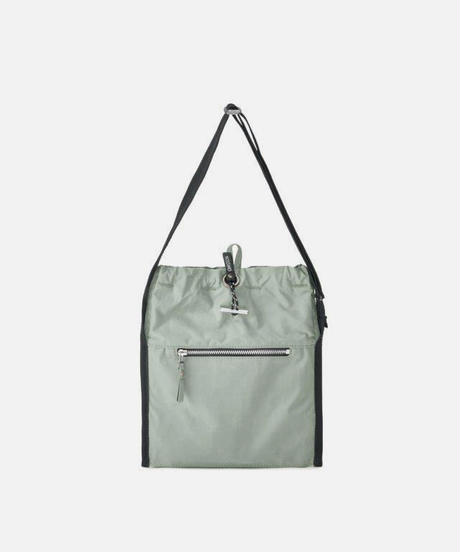 Mini Bucket / Heron(green)