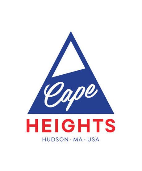 [Cape HEIGHTS]  womens BETHEL Zip Through_MUSHROOM  / BLACK