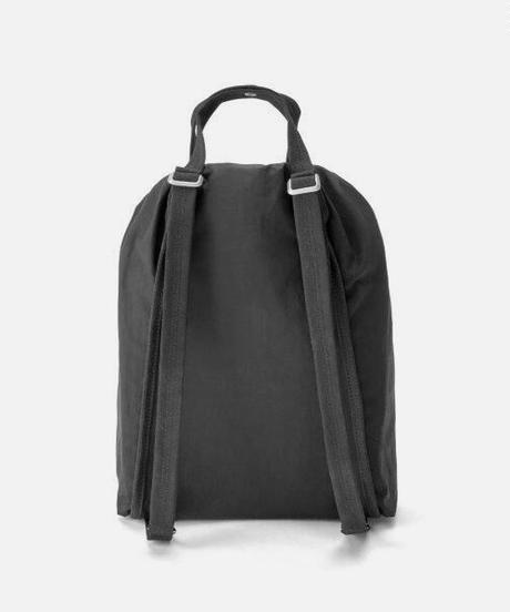 [QWSTION] Medium Bucket / Raven(black)