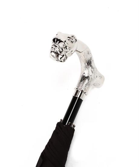 【UV】Telescopic/large TL9 Bulldog Head Nickel