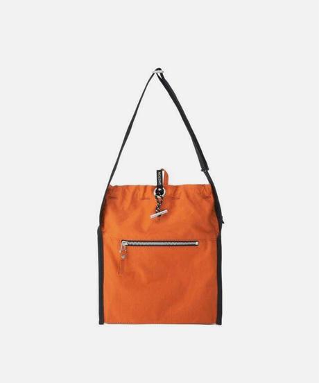 Mini Bucket / Robin(orange)