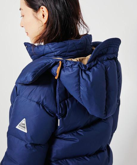 [Cape HEIGHTS]【Anniversary Model】Womens SUMMIT Jacket_Navy