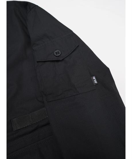 PATROL JACKET (BLACK)
