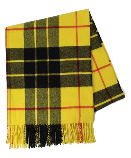 004 Yellow Macleod