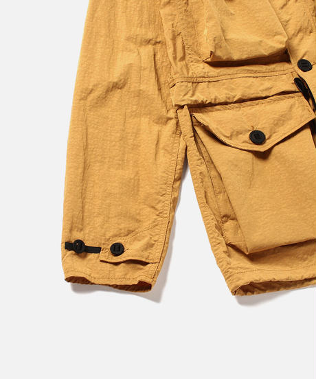 UNLINED SMOCK
