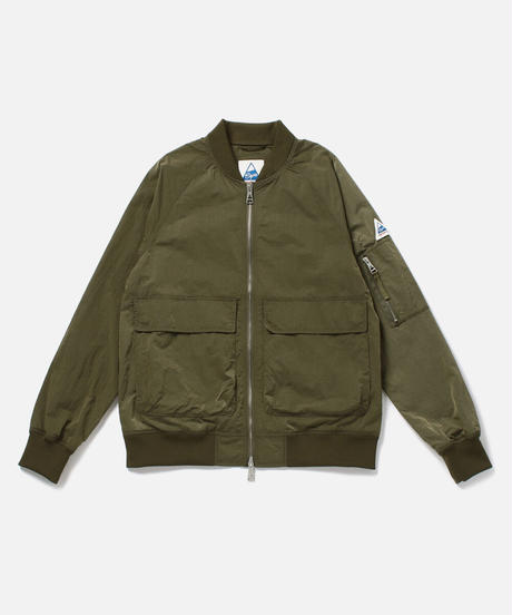 MENS BRINN BOMBER Jacket