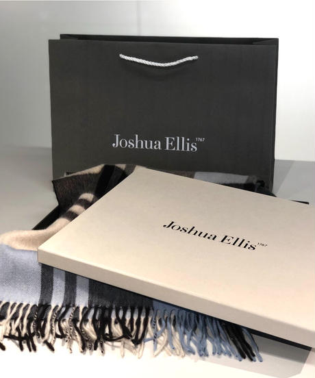 Joshua Ellis GIFT BOX