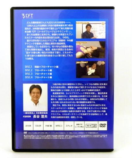 長谷澄夫のCFT VOL.2 長谷澄夫