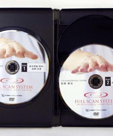 FULL SCAN SYSTEM フルスキャンシステム・マスタープログラム 岩城憲治