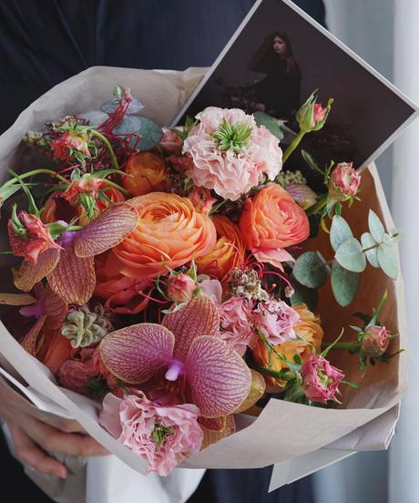 季節の花束 -2L-