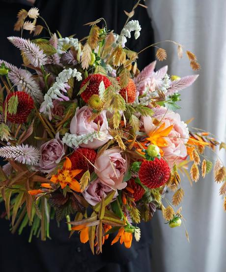 季節の花束-3L-