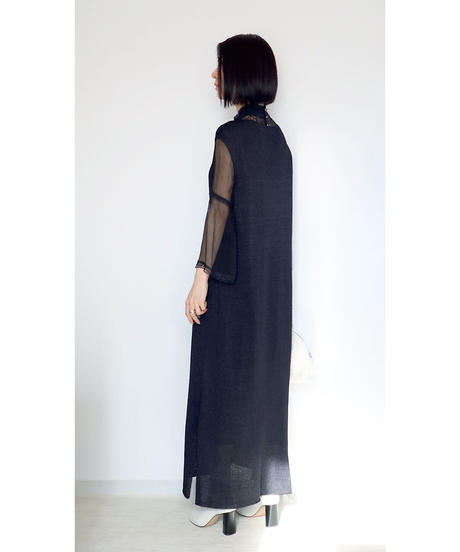 ◆即納◆Cepheus[ケフェウス] タック・ワンピース2 / ブラック / Mサイズ