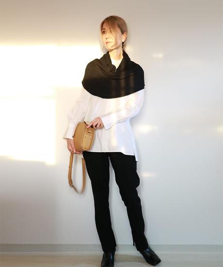 ◆即納◆Coron[コロン] スヌード・ケープ / ブラック