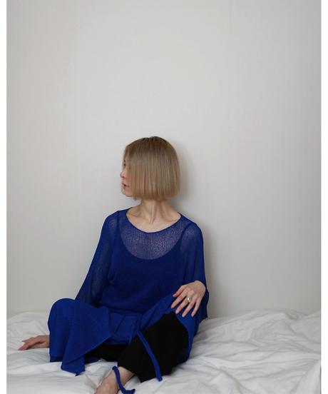 ◆即納◆Lesath[レサト] カバー・トップス3 / ロイヤル・ブルー