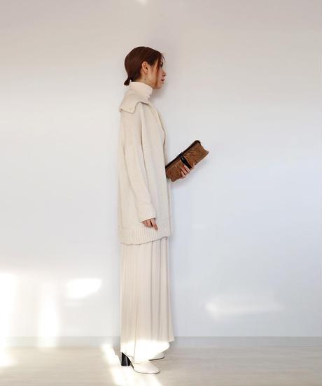 ◆即納◆Kaitos[カイトス] ロング・カーディガン2 / ホワイト系1 / Mサイズ